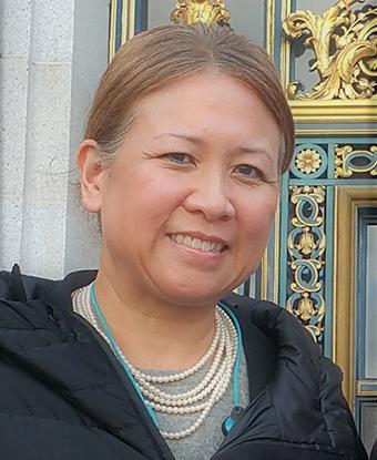 Daina Chiu